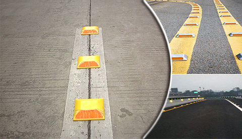 Epoxy Adhesive For Road Markers