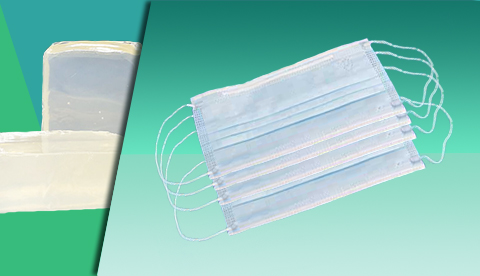 Medical Mask Laminating Adhesive